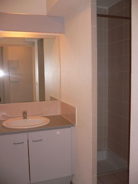 Appartement à louer 1 20m2 à Lyon 7 vignette-3
