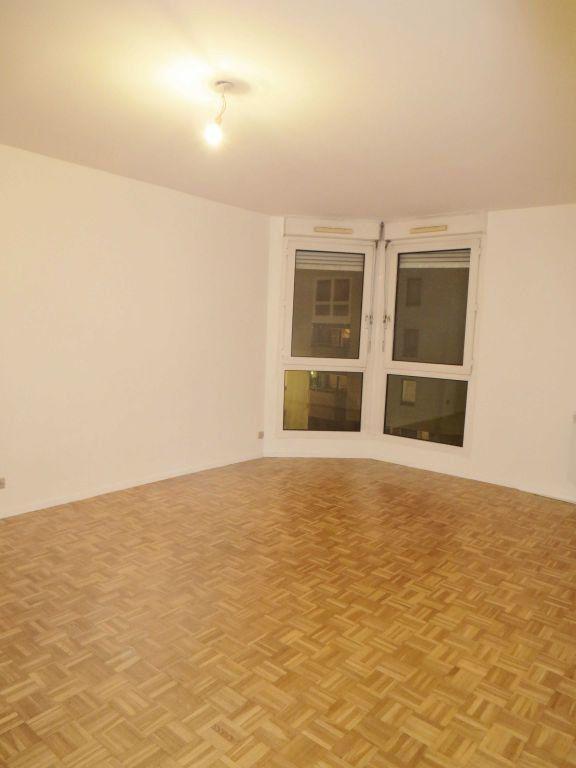 Appartement à louer 2 51.93m2 à Lyon 3 vignette-2