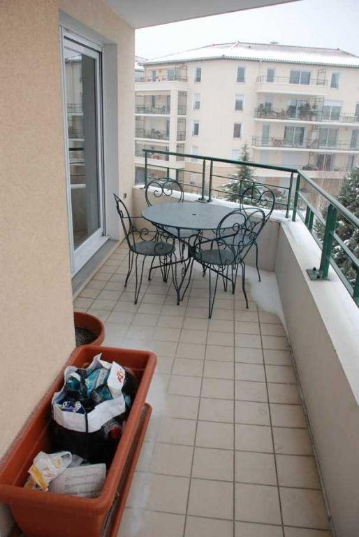 Appartement à louer 2 49.33m2 à Écully vignette-6