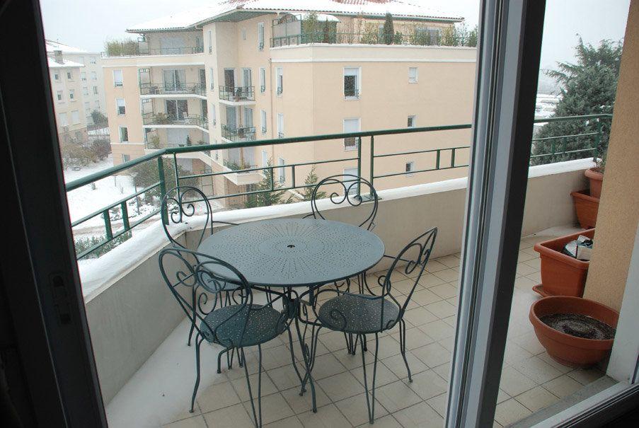 Appartement à louer 2 49.33m2 à Écully vignette-8