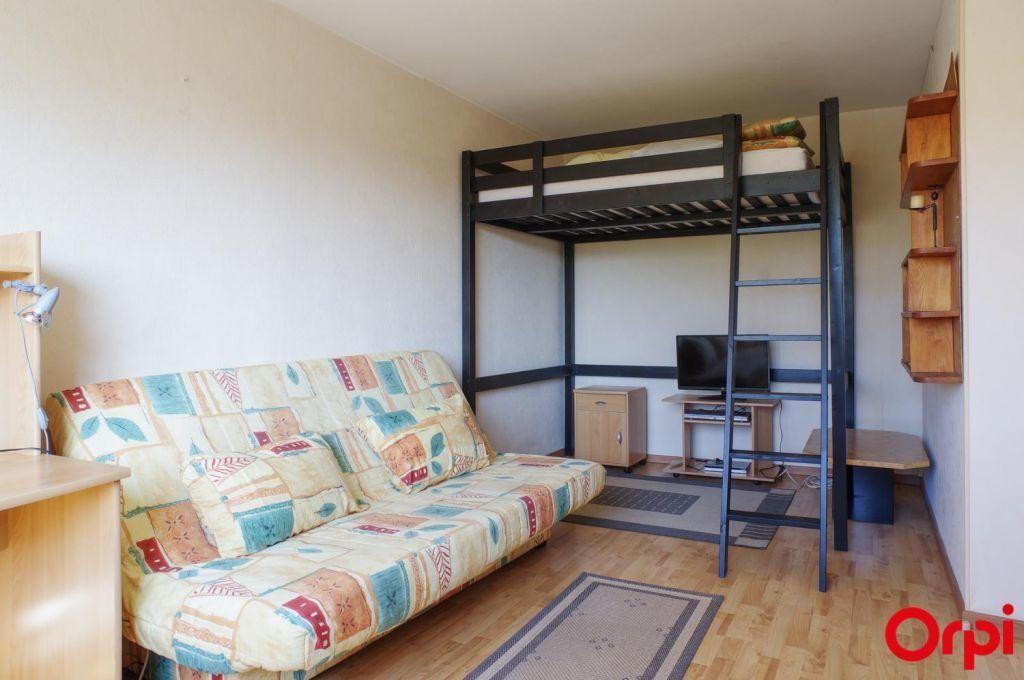 Appartement à louer 1 31.53m2 à Villeurbanne vignette-2