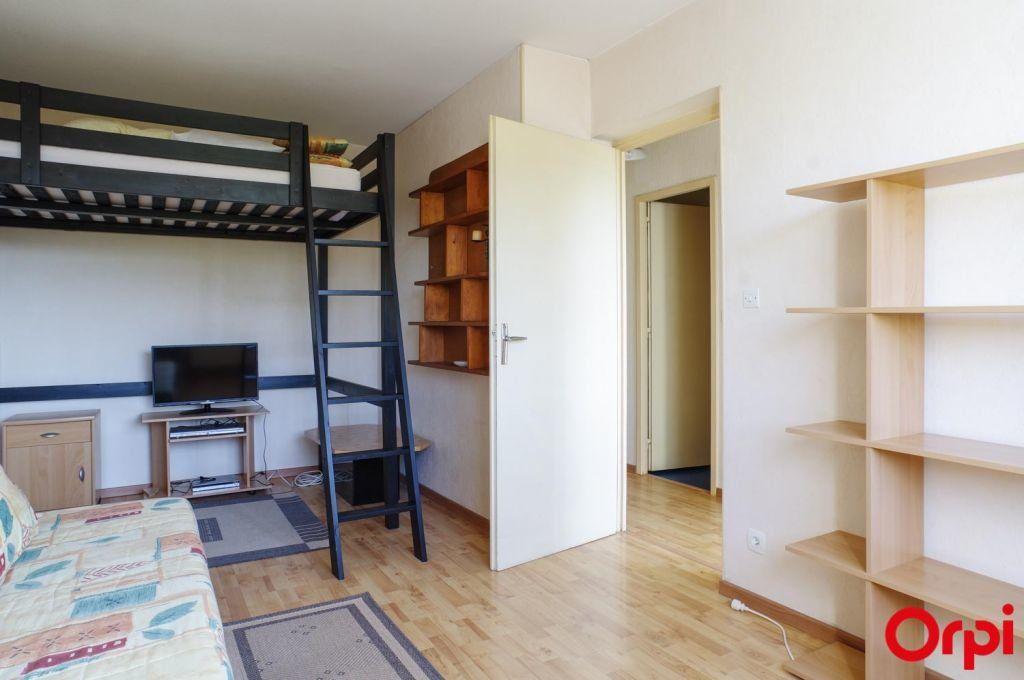 Appartement à louer 1 31.53m2 à Villeurbanne vignette-3
