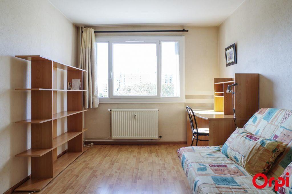 Appartement à louer 1 31.53m2 à Villeurbanne vignette-4