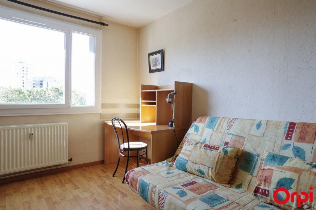 Appartement à louer 1 31.53m2 à Villeurbanne vignette-5