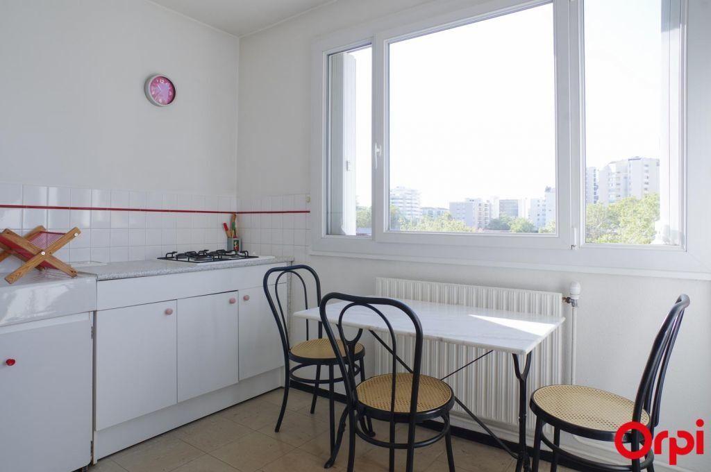 Appartement à louer 1 31.53m2 à Villeurbanne vignette-6