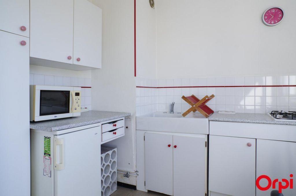 Appartement à louer 1 31.53m2 à Villeurbanne vignette-7
