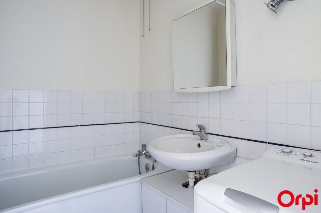 Appartement à louer 1 31.53m2 à Villeurbanne vignette-8
