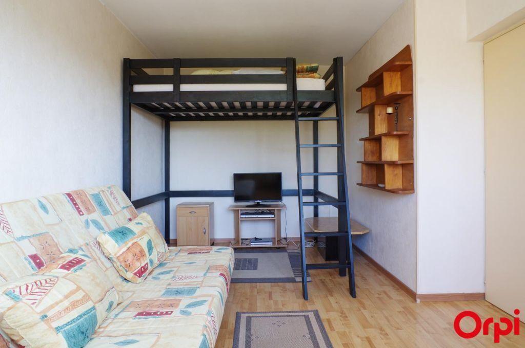 Appartement à louer 1 31.53m2 à Villeurbanne vignette-10