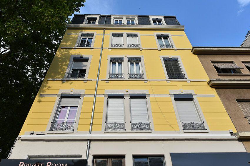 Appartement à louer 2 40.88m2 à Lyon 6 vignette-2
