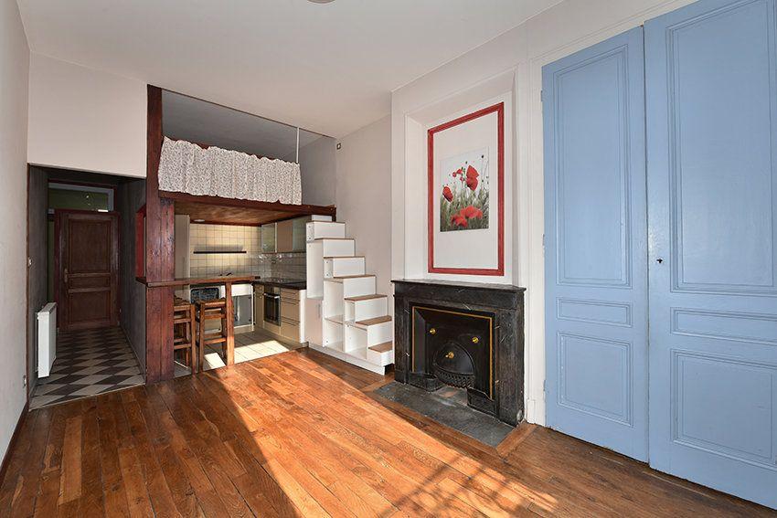 Appartement à louer 2 40.88m2 à Lyon 6 vignette-5