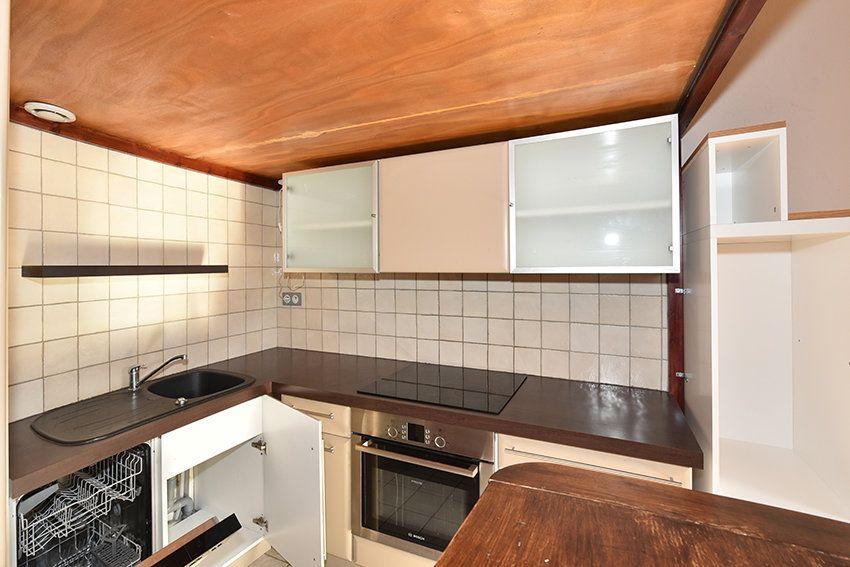 Appartement à louer 2 40.88m2 à Lyon 6 vignette-6