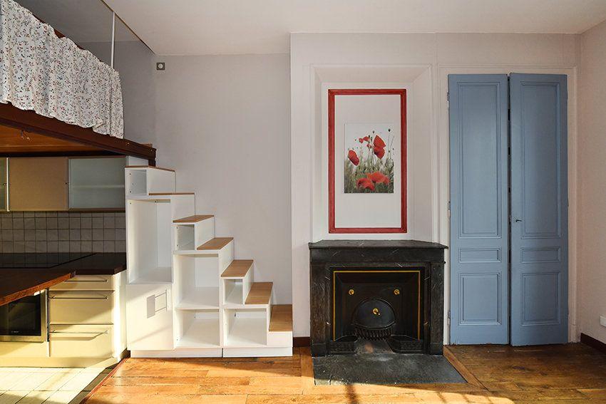 Appartement à louer 2 40.88m2 à Lyon 6 vignette-10