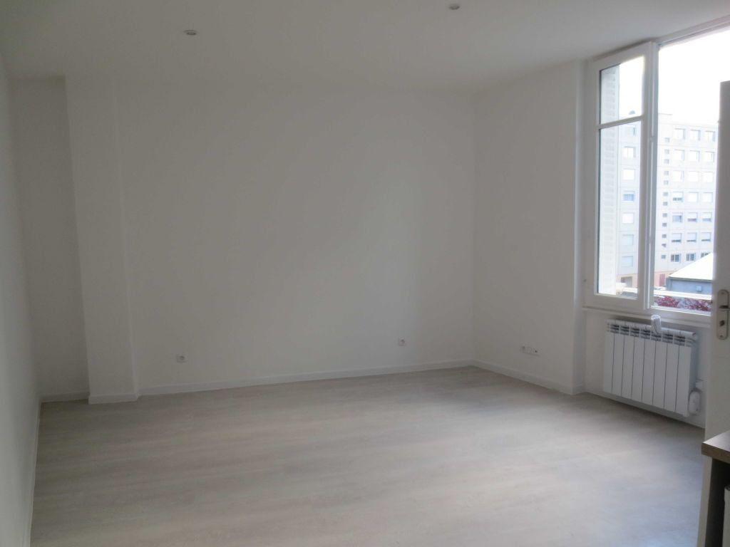 Appartement à louer 1 21.47m2 à Lyon 7 vignette-4