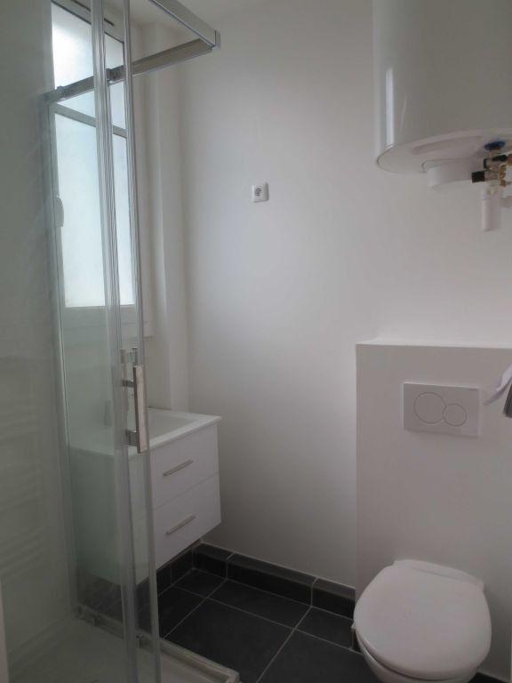 Appartement à louer 1 21.47m2 à Lyon 7 vignette-6