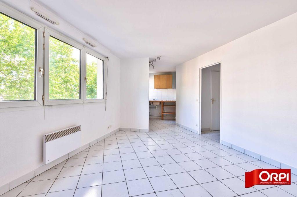 Appartement à louer 1 34.59m2 à Lyon 8 vignette-4
