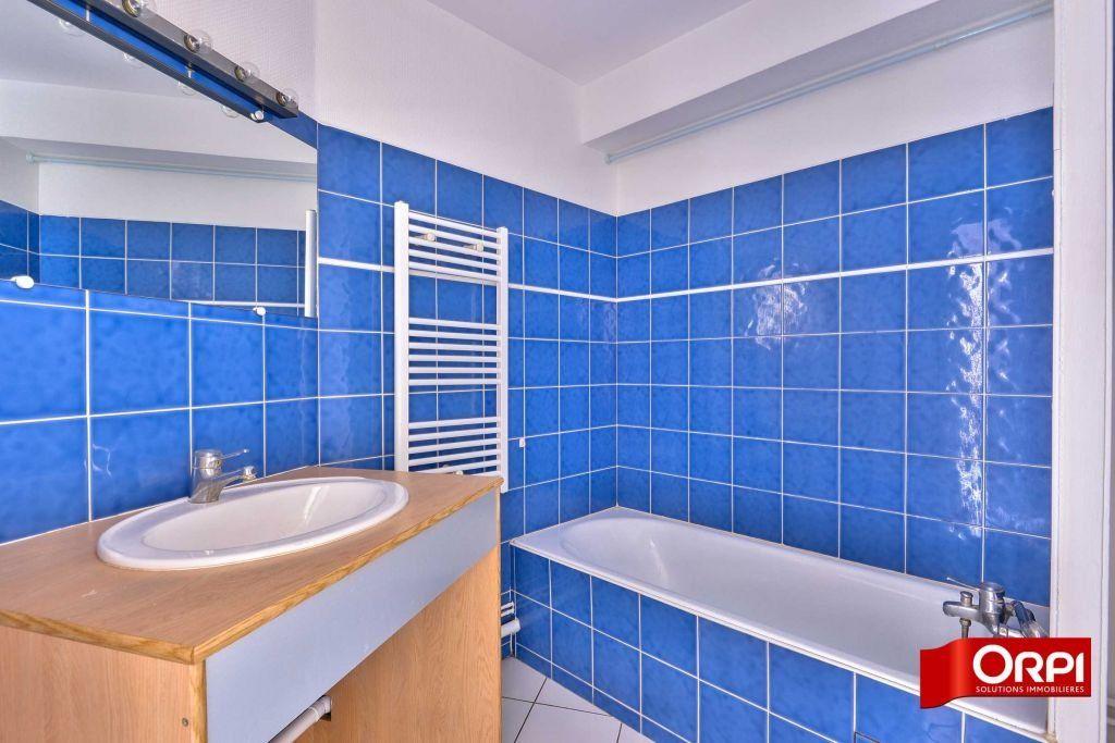 Appartement à louer 1 34.59m2 à Lyon 8 vignette-5
