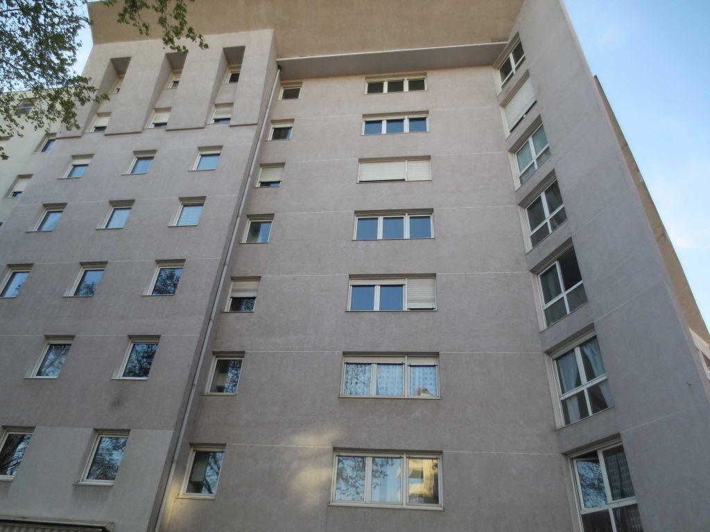 Appartement à louer 1 34.59m2 à Lyon 8 vignette-6