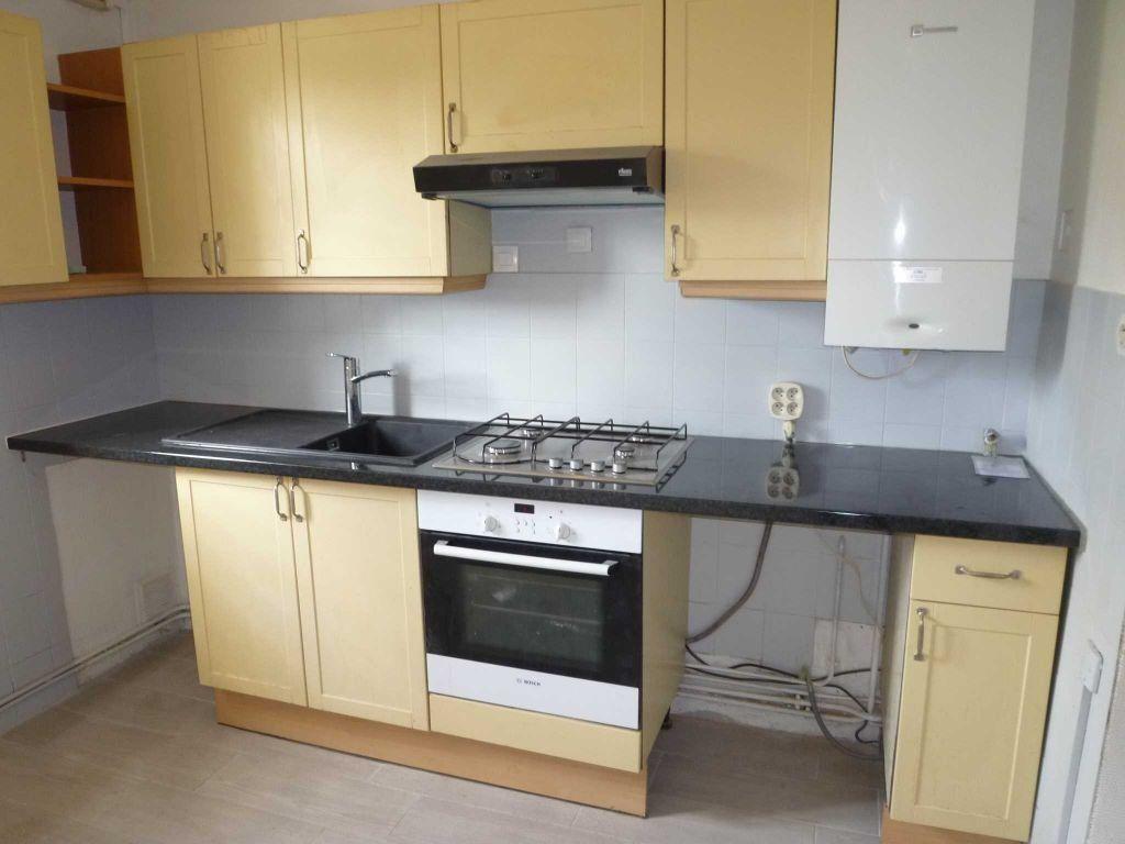 Appartement à louer 3 56.72m2 à Villeurbanne vignette-2