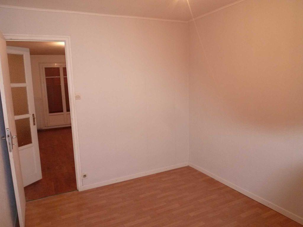 Appartement à louer 3 56.72m2 à Villeurbanne vignette-5