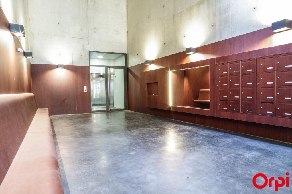 Appartement à louer 1 30.96m2 à Lyon 3 vignette-2