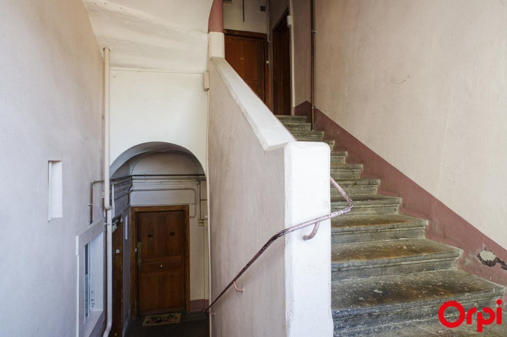 Appartement à louer 1 27.36m2 à Lyon 4 vignette-8