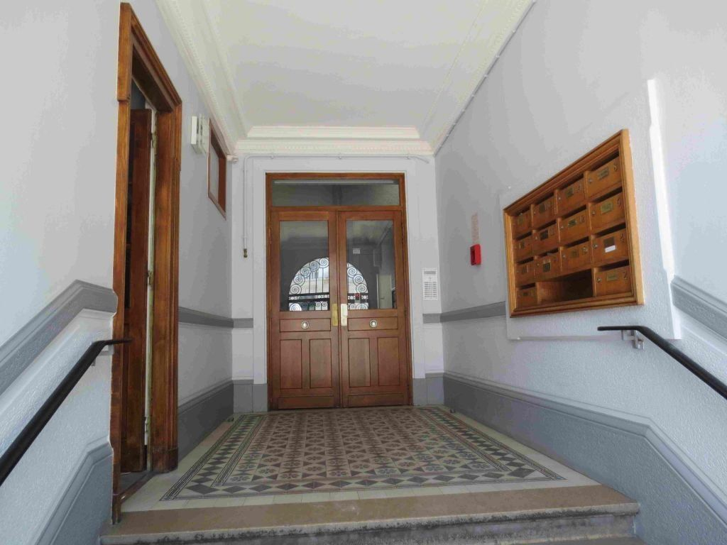 Appartement à louer 1 16.44m2 à Lyon 6 vignette-2