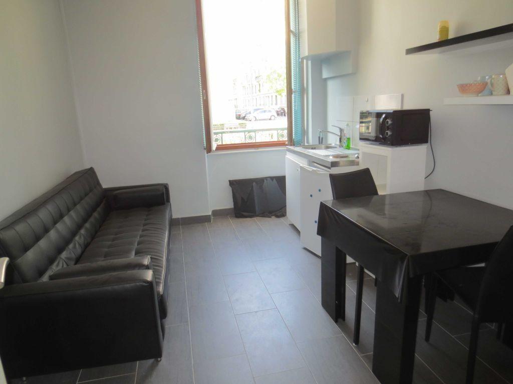 Appartement à louer 1 16.44m2 à Lyon 6 vignette-4