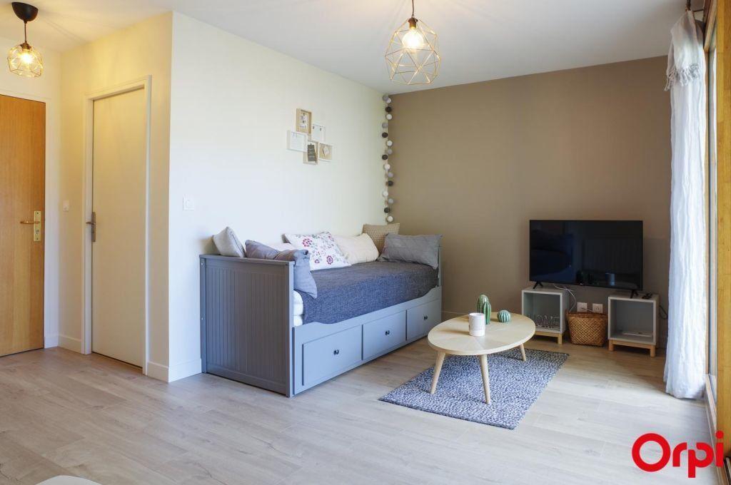Appartement à louer 1 27.8m2 à Lyon 3 vignette-2