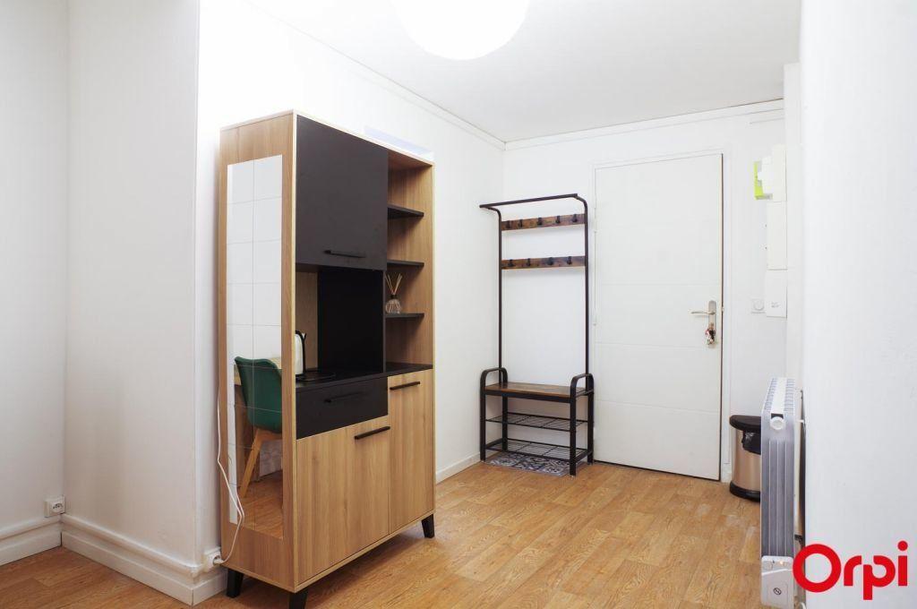 Appartement à louer 1 17.9m2 à Lyon 6 vignette-3