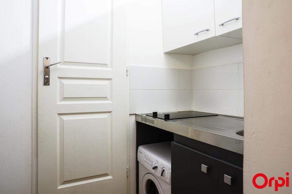 Appartement à louer 1 17.9m2 à Lyon 6 vignette-5