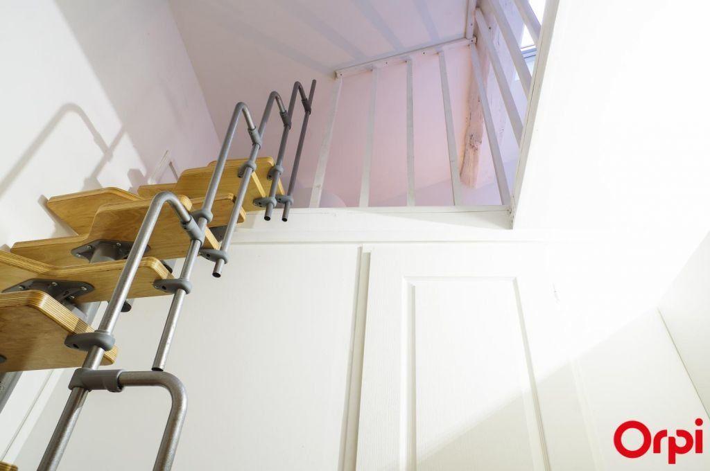 Appartement à louer 1 17.9m2 à Lyon 6 vignette-6