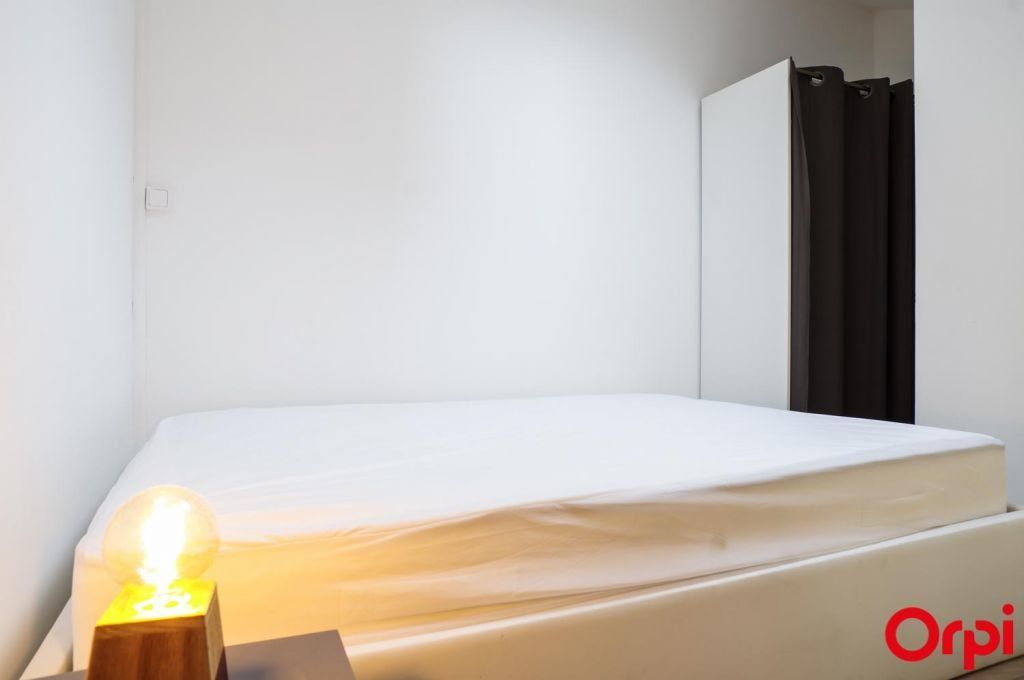 Appartement à louer 1 17.9m2 à Lyon 6 vignette-7
