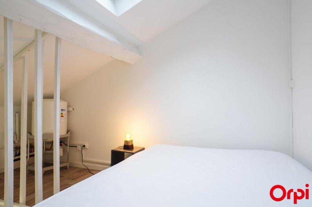 Appartement à louer 1 17.9m2 à Lyon 6 vignette-8