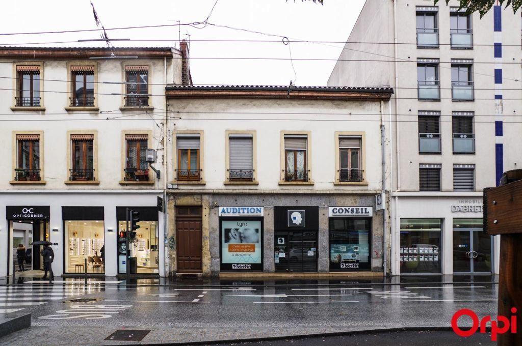 Appartement à louer 1 17.9m2 à Lyon 6 vignette-9