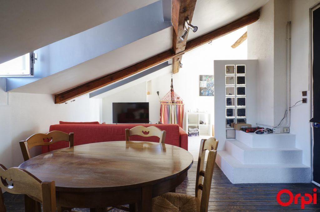 Appartement à louer 2 37.5m2 à Lyon 3 vignette-3