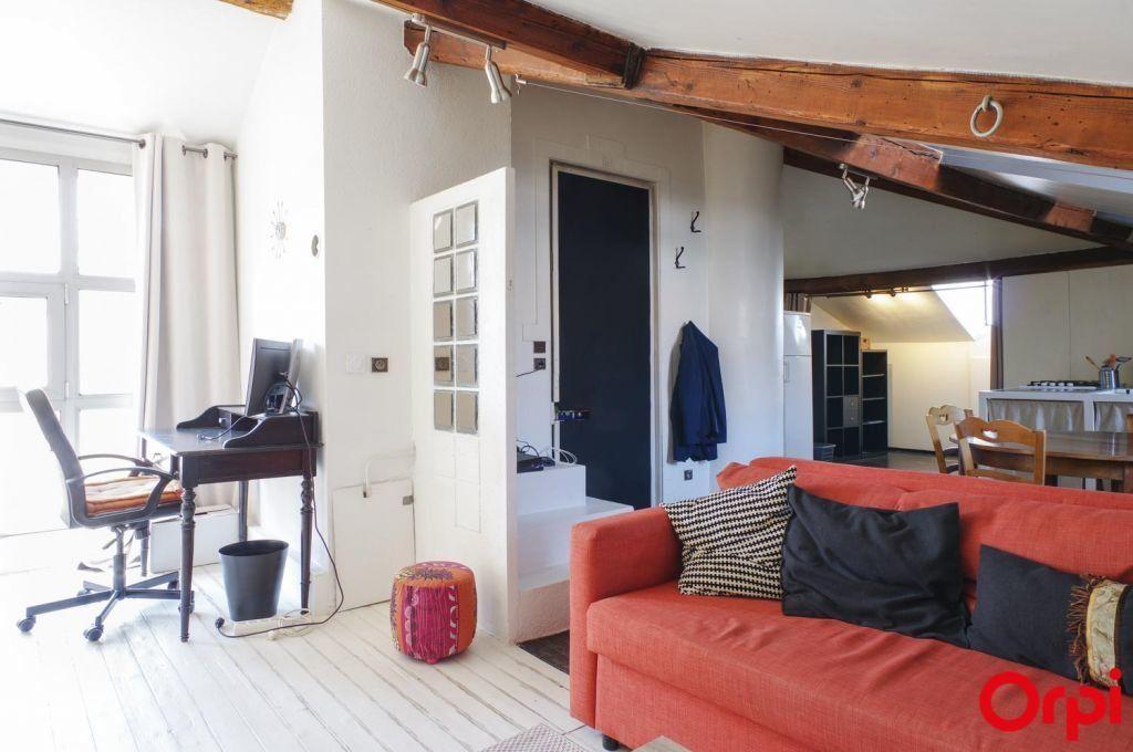 Appartement à louer 2 37.5m2 à Lyon 3 vignette-4