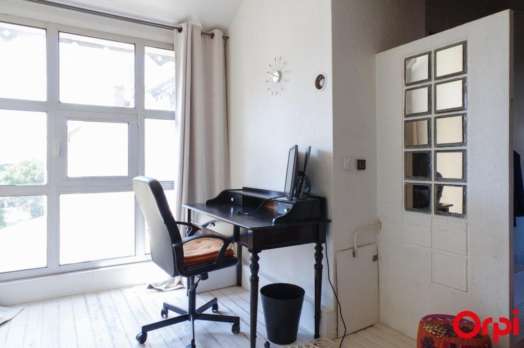 Appartement à louer 2 37.5m2 à Lyon 3 vignette-5