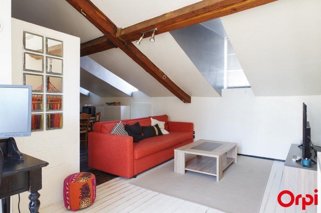 Appartement à louer 2 37.5m2 à Lyon 3 vignette-6