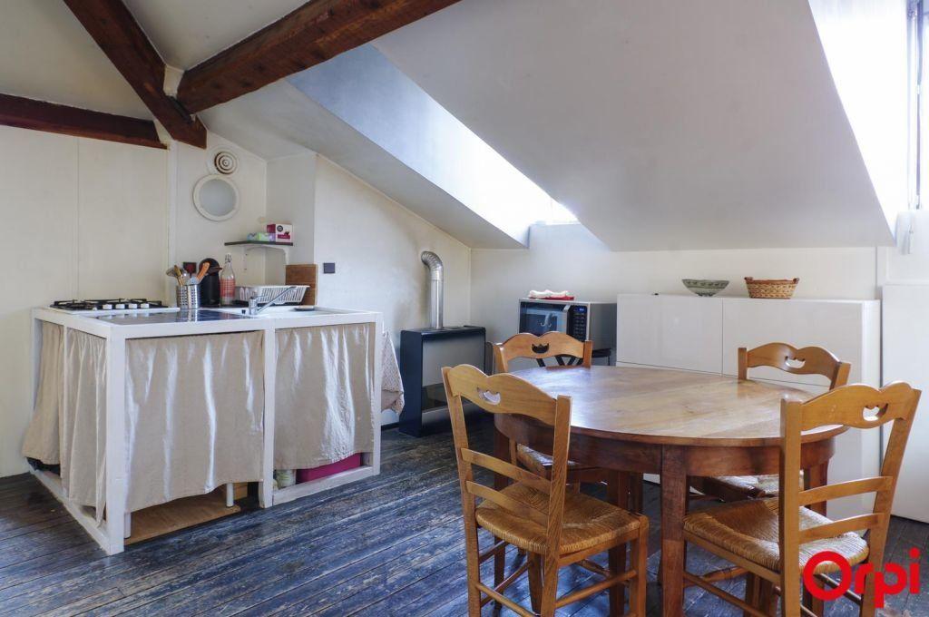 Appartement à louer 2 37.5m2 à Lyon 3 vignette-7