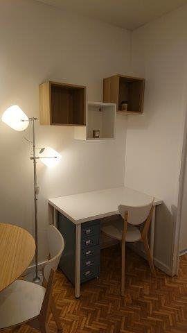 Appartement à louer 1 33.5m2 à Lyon 7 vignette-2