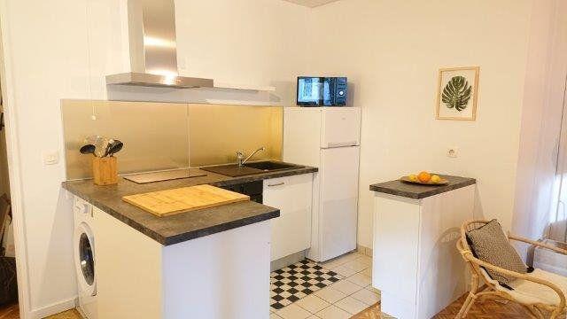Appartement à louer 1 33.5m2 à Lyon 7 vignette-3