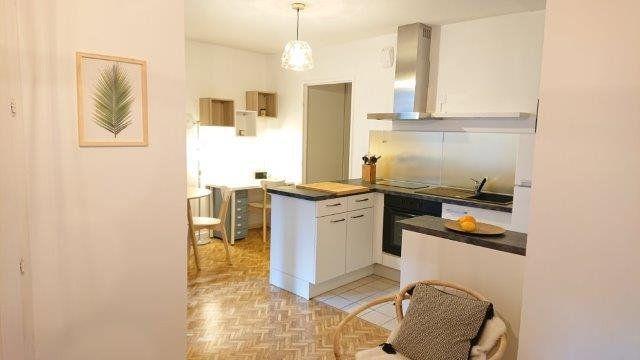 Appartement à louer 1 33.5m2 à Lyon 7 vignette-4