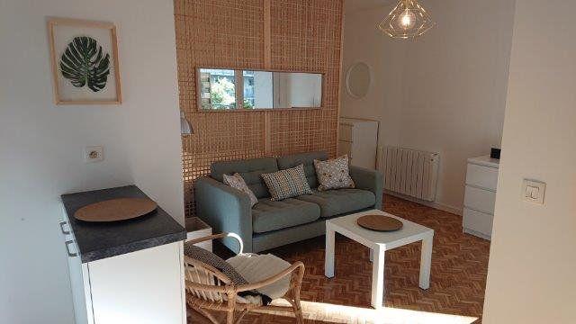 Appartement à louer 1 33.5m2 à Lyon 7 vignette-5