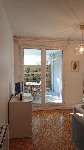Appartement à louer 1 33.5m2 à Lyon 7 vignette-7
