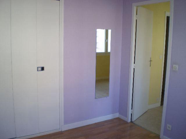 Appartement à louer 1 24.82m2 à Lyon 6 vignette-3