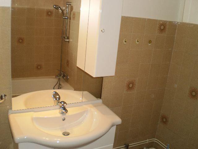 Appartement à louer 1 24.82m2 à Lyon 6 vignette-4
