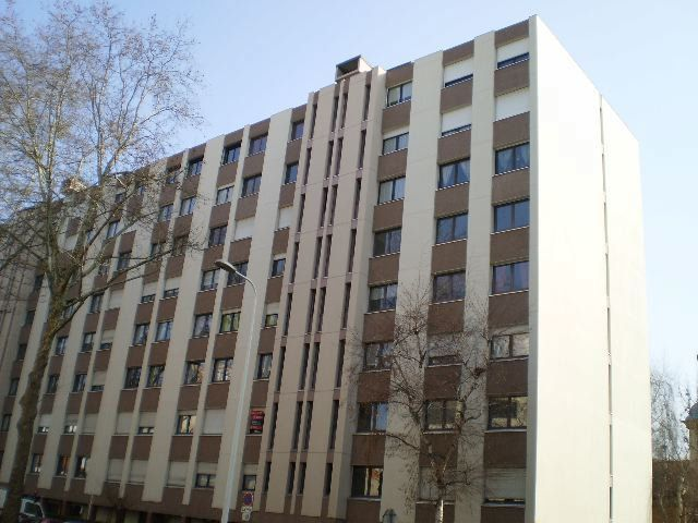 Appartement à louer 1 24.82m2 à Lyon 6 vignette-6