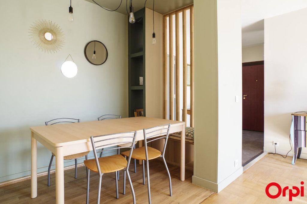 Appartement à louer 3 75.09m2 à Lyon 3 vignette-7