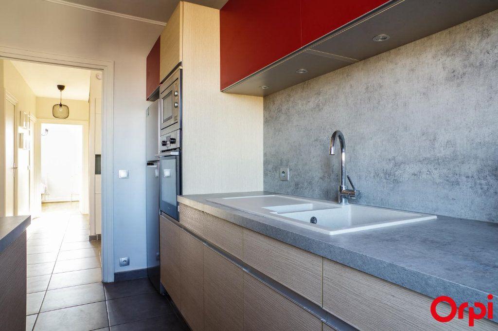 Appartement à louer 3 75.09m2 à Lyon 3 vignette-9