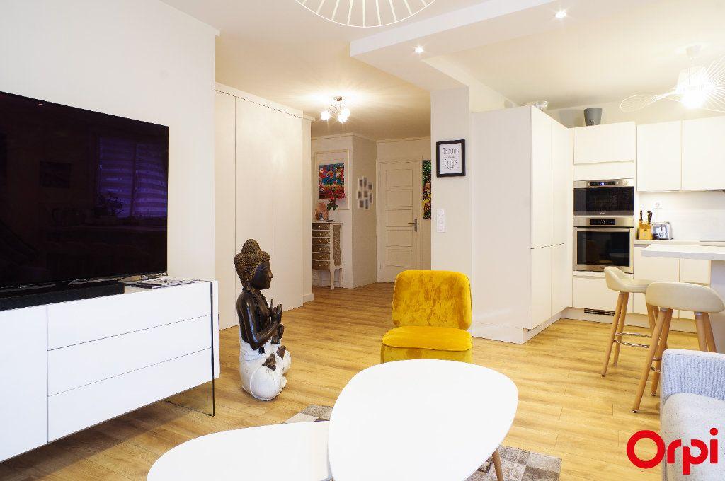 Appartement à vendre 3 72m2 à Lyon 3 vignette-1